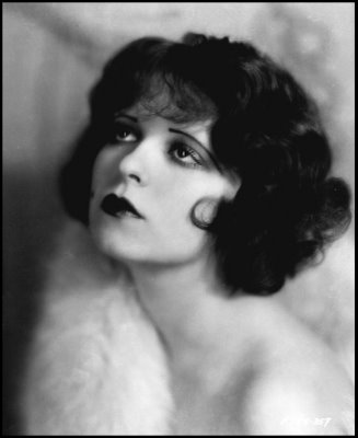 """The it girl of the 1920s – a time when """"it"""" meant sex since sex was not to be spoken of. Still better than today's ..."""